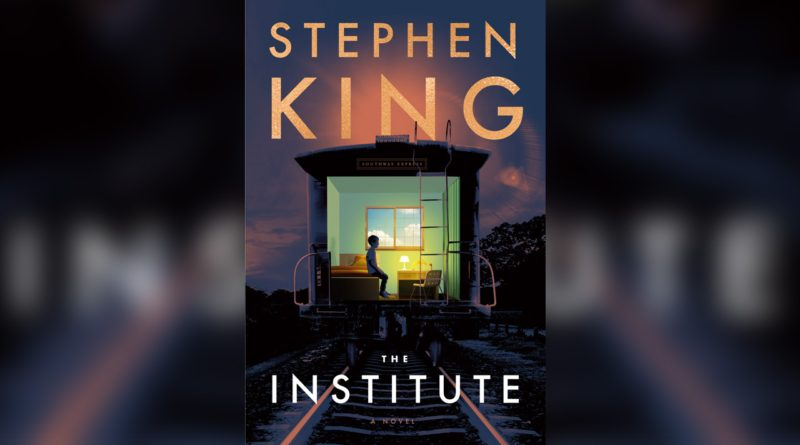 Stephen King's 'The Institute' TV Series Announcement