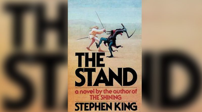Stephen King's 'The Stand' Mini Series Starts Production